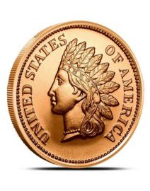 Indian-penny