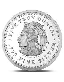 aztec-5oz-silver